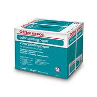 P1049151 Papper Office Depot Color Printing A4