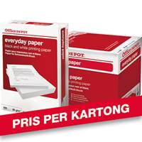 Papper Office Depot Everyday A4