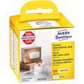 Etiketter Avery AS0722430 101 x 54 mm 220 st/fp