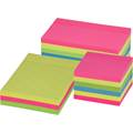 Notes X-sticky Neon Office Depot