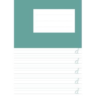 Skriv- och räknehäften A5 Niceday - Skrivhäften   Räknehäften ... 80e0cc7ff091f