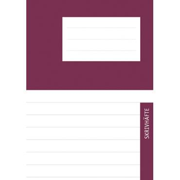 Skriv- och räknehäften A5 Niceday - Block - Papper   Block  ba5894fc8d07a