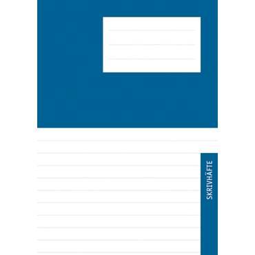 Skriv- och räknehäften A4 Niceday - Skrivhäften   Räknehäften ... 7931a24a0e8a5