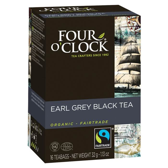 P2829670 Te Four O´clock olika smaker Fairtrade 16 st