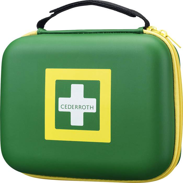 P2890413 First Aid-kit Medium Cederroth