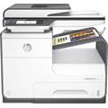 Skrivare multifunktion HP PageWide Pro 477dw med fax