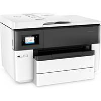 P5460733 Skrivare multifunktion HP OfficeJet Pro 7740 Wide Format A3