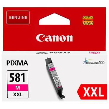d29bb841fb69 Bläckpatron Canon CLI-581M XXL Magenta - Bläckpatroner - Bläck ...