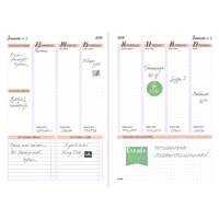 P6081274 Kalender Life Planner Apricot