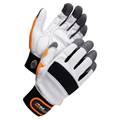 Handske Nylon PU-belagd Vit 12 par fp - Handskar - Personligt skydd ... e720eea980560