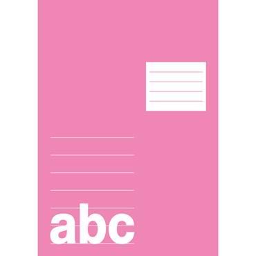 Skriv- och räknehäfte A5 Bantex - Skrivhäften   Räknehäften - Block ... 0a23a461ac07c
