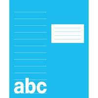 Skriv- och räknehäfte Bantex 17 x 21 cm - Skrivhäften   Räknehäften ... 6e01bbe232f51