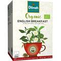 Te English Breakfast Eko kuvert 20 st