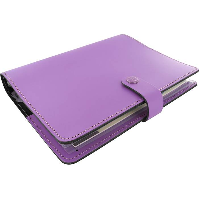 P8551213 Filofax A5 The Original Lila