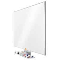 P8551398 Whiteboard Nobo Widescreen NanoClean