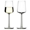 Vitvinsglas Essence 33 cl 2-pack Iittala