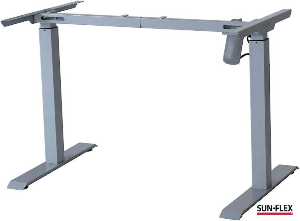 Skrivbord Bord höj och sänkbar 96 cm | Office Depot